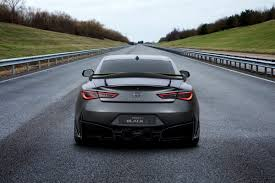 this bentley is bonkers beautiful infiniti q60 project black s packs f1 tech that you can u0027t have