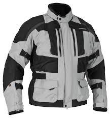 white motorbike jacket firstgear kathmandu jacket revzilla
