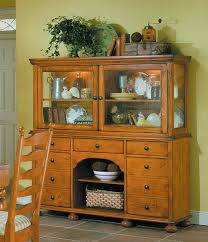Decorating A Hutch Decorating Above The China Hutch Skye Mclain Simple Life