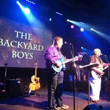 backyard boys 10 cover for dance floor seating setxlive