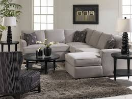 Living Room Furniture North Carolina by Love The Accent Pillows And The Simplicity Of The Gray Living Room