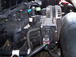 i need to replace the tps sensor on my 2003 chevy tahoe and