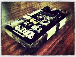 build a pedal board in 24 simple steps my first attempt at a
