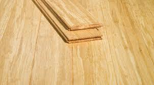 Bamboo Floor L Strand Woven Strand Bamboo Floor