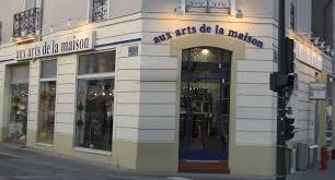 magasin ustensile cuisine nantes aux arts de la maison à nantes 44 pays de la loire aux arts