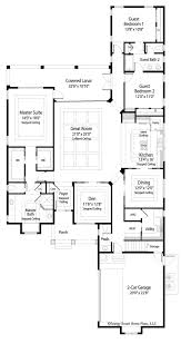 Smart Home Floor Plans The Wilkinson House Plan By Energy Smart Home Plans