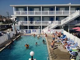 Map Of Wildwood Nj Sandy Shores Resort North Wildwood Nj Booking Com