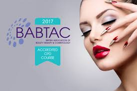 academy level 2 diploma in nail technology babtac accredited
