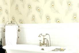 bathroom wall covering ideas wall coverings for bathroom tempus bolognaprozess fuer az