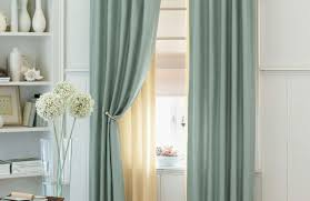curtains picture window curtains useful window shades and blinds