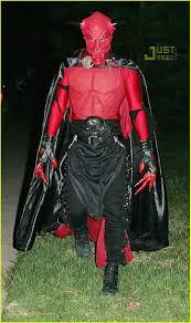 Kate Beckinsale Halloween Costumes Kate Beckinsale Devil Photo 700181 Celebrity