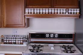 kitchen spice rack ideas 10 stylish spice storage ideas for your wonderful kitchen diy