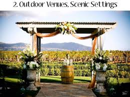 outdoor wedding venues dayton ohio 99 wedding ideas