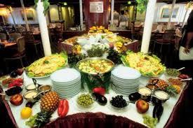 cajun decorations banquets