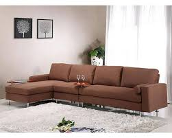 Chenille Sectional Sofa With Chaise Sofa Comfy Sectionals Chenille Sectional Oversized Sectional
