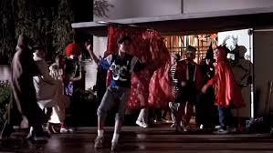 Karate Kid Halloween Costume The Best Halloween Costumes In Cinema Video