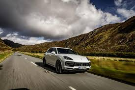 New Porsche Cayenne - new porsche cayenne turbo review u2013 can it yet be called a real