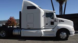 kenworth 2011 models kenworth t660 for sale low mileage 72