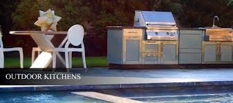 Atlantic Outdoor Furniture by Landscape Designer Outdoor Kitchens Outdoor Living