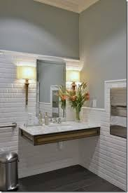 Commercial Bathroom Designs Best 25 Office Bathroom Ideas On Pinterest Powder Room Design