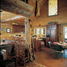back to the ranch a texas log home