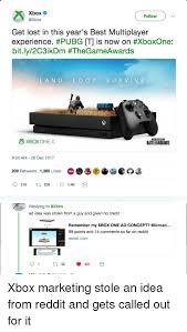 pubg xbox reddit xbox follow get lost in this year s best multiplayer experience