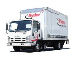 Interior Dimensions Of A 53 Trailer Rent Vehicles Large U0026 Small Trucks Trailers U0026 Vans Ryder