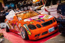 lexus gs300 performance k break toyota aristo lexus gs convertible at tokyo auto salon