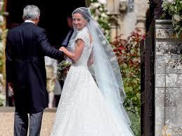 robe de mariã e espagnole mariage de pippa middleton une robe de créateur espagnol pour la