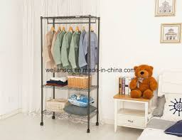 bedroom clothes bedroom wonderful clothes rack for bedroom china oem portable