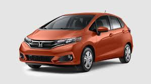 2018 honda fit u2013 the 5 door car with attitude honda