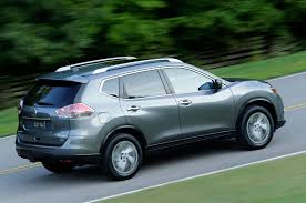 nissan rogue awd mpg 2014 nissan rogue first drive automobile magazine