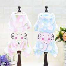 Cute Dog Products by Popular Dog Fleece Pajamas Buy Cheap Dog Fleece Pajamas Lots From