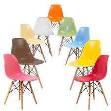 chaise dsw charles eames chaises design meubles u0026 design