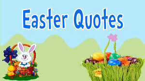 Easter Egg Quotes Easter Quotes Youtube