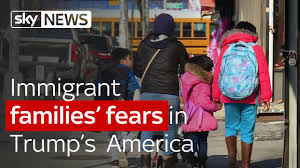 Family Immigration Expert Opinion Immigrant Families Fear In S America