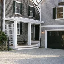Black Front Door Ideas Pictures Remodel And Decor by 24 Best Garage Doors Images On Pinterest Front Doors Garage