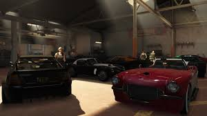 gta online import export coming december rockstar games