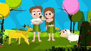 bible stories for children adam and eve youtube