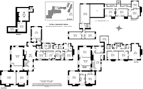 Salisbury Cathedral Floor Plan by 8 Bedroom Detached House For Sale In Swallowcliffe Manor