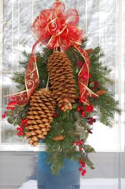 108 best pinecone crafts images on pinterest christmas ideas