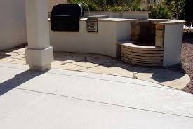 Cooldeck by Simulated Kool Deck Desert Rose Concrete Coating