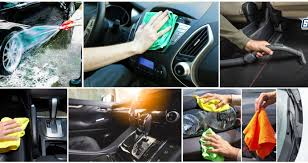 how to clean car interior at home car interior cleaning services in perth western australia