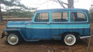 jeep commando for sale craigslist dauntless v6 1967 jeepster commando 4x4