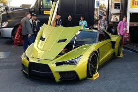 batman car lamborghini is this the joker u0027s new car from squad