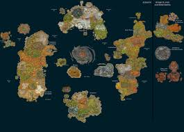 entire middle earth map best 25 map of azeroth ideas on middle earth and wow