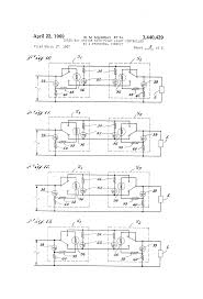 patent us3440429 three way switch with pilot light controlled by