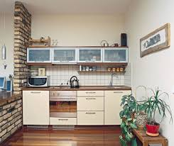 kitchen design for small apartment home interior decor ideas