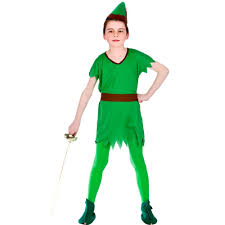 robin hood prince of thieves boys girls book day character fancy