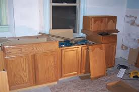 How To Install New Kitchen Cabinets Installing Kitchen Cabinets Kitchen How To Install Kitchen